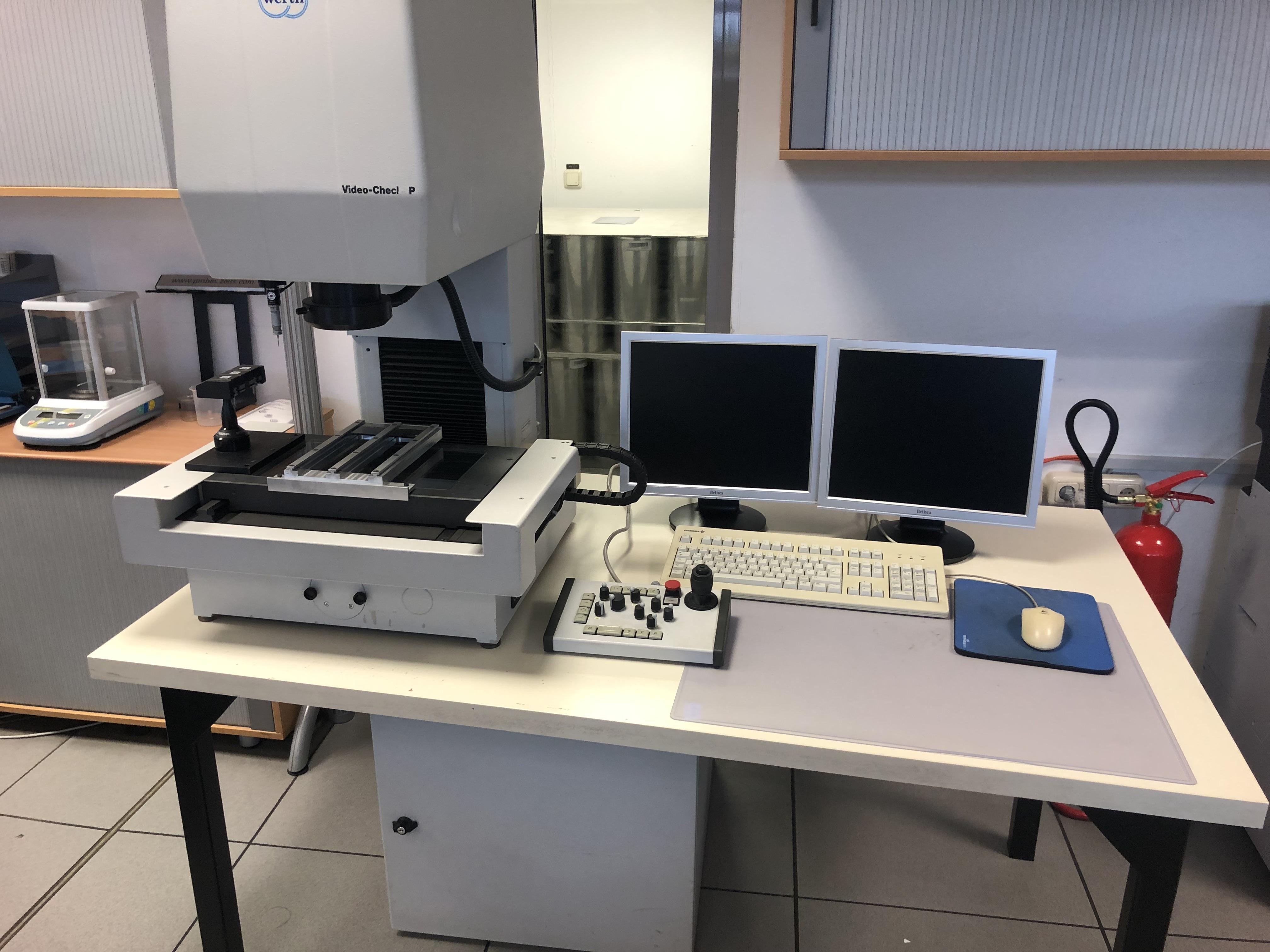 Werth IP 250 SN 97-00781