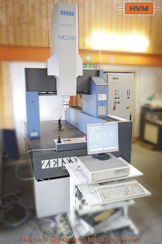 Zeiss MC 550 SN 071795